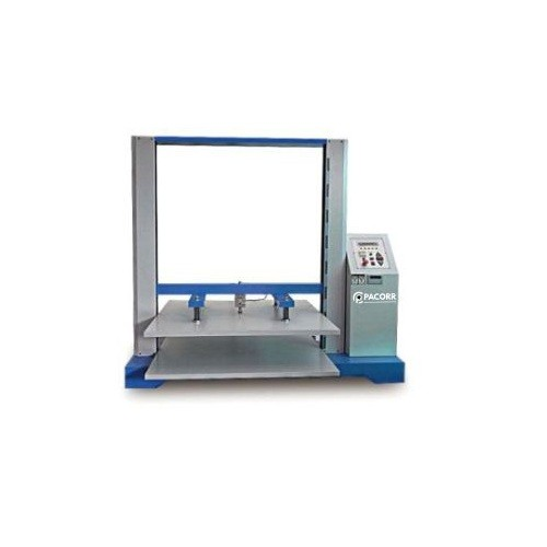 Digital Box compression tester is one of the most extensively used testing equipment in the packaging industry.