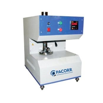 The scuff resistance tester is the instrument that is used in industries.