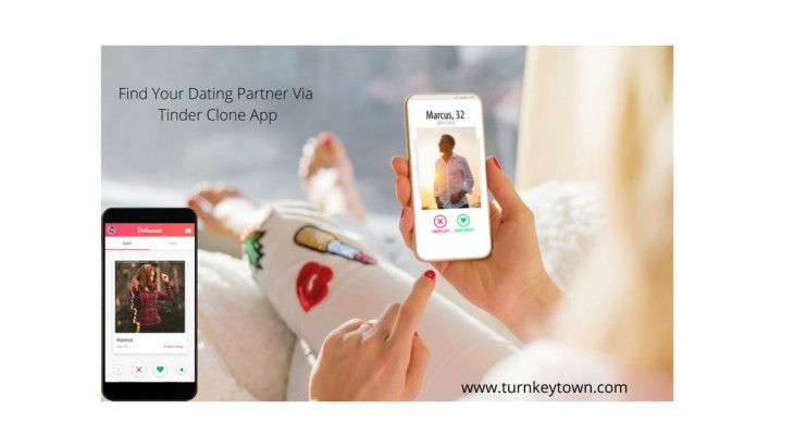 Dating App Clone Script