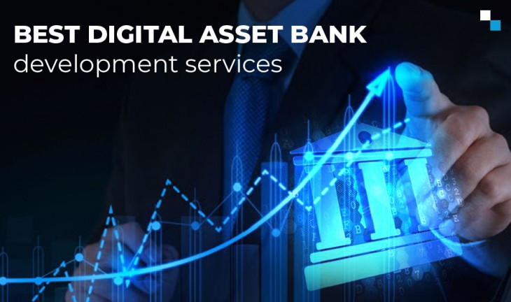 digital asset banking Solution