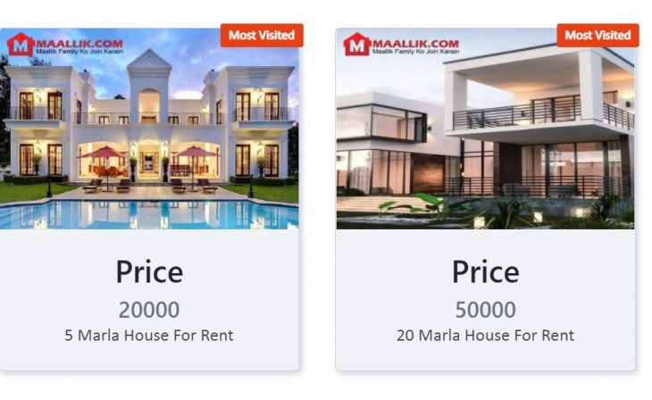 Best online real estate agency in Lahore