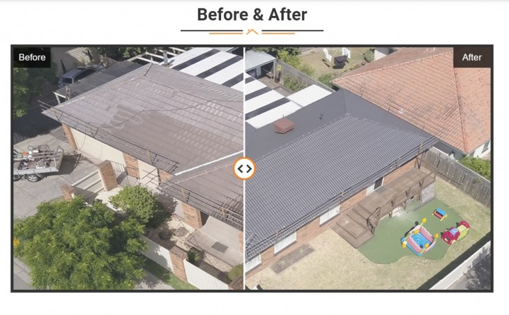 Qualified Roof Restoration Company