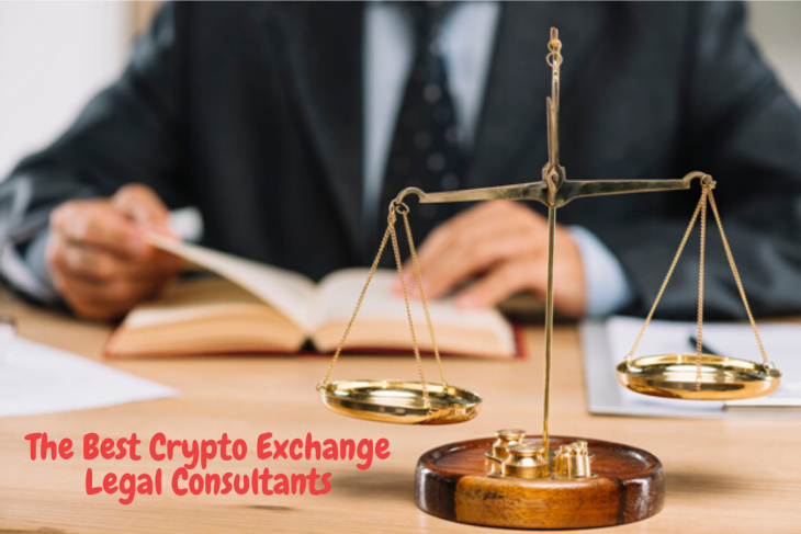 Legal Cryptocurrency development services