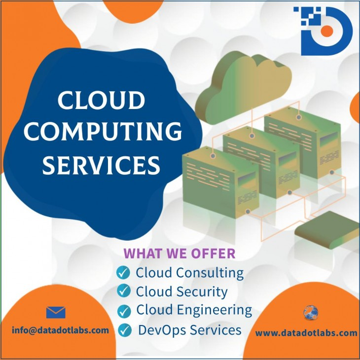 Simply put, cloud computing is the delivery of Cloud Computing Services in Malaysia