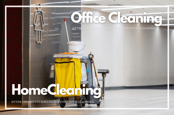 Professional Commercial Cleaning Services In Islamabad