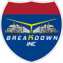 Breakdown inc is a truck breakdown app which helps you find truck repair services.