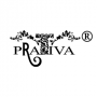 Prativa Official Logo