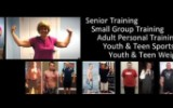 Athlete Personal Trainer Middlebury CT