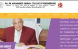 Engineering Studies in Chennai