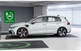 Golf eHybrid and the Golf GTE