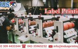 Indus Printing Provide Pharmaceutical Label Printing Company.