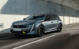 2021 PEUGEOT 508 Sport Engineered