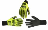 safety gloves for hand protection
