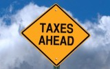 taxes ahead