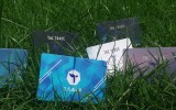 The Trace Digital Cards