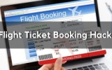 air ticket booking hacks