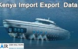 Kenya Import Export Data