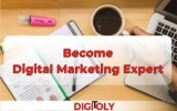 How to Become Digital Marketing Expert