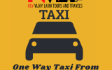 One Way Taxi From Jodhpur