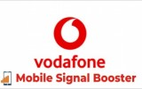 vodafone mobile signal booster