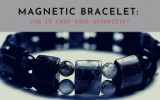 Magnetic Bracelet: Can it ease your arthritis?