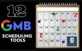 GMB Scheduling Software